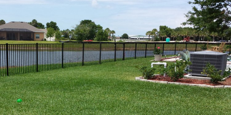 Above Ground Pool Fence Regulations | Fence Gallery | Unique