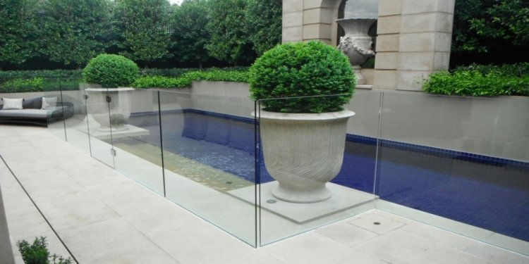 Featured Archives - Glass Pool Fencing