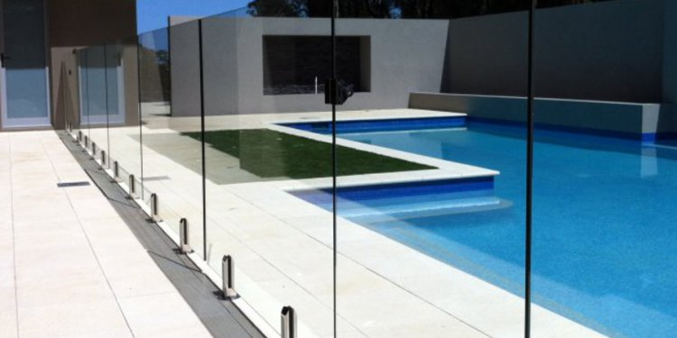 Frameless Glass Pool Fencing Perth - Glass Boundaries