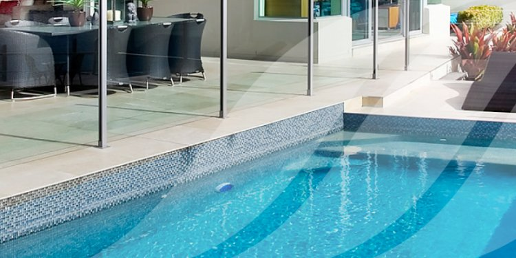 Glass Pool Fencing Brisbane | Balustrades | Mode Glass