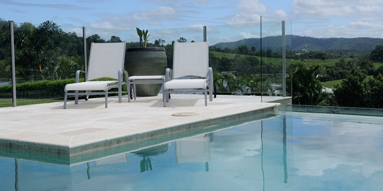 Glass Pool Fencing Perth | Frameless & Semi-Frameless