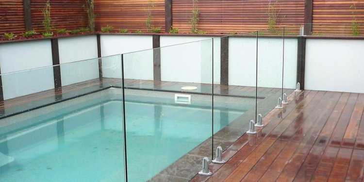 glass pool fences sydney