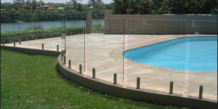 Glass pool Fencing penrith