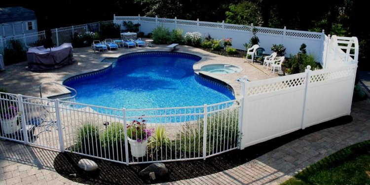 pool safety fence cost