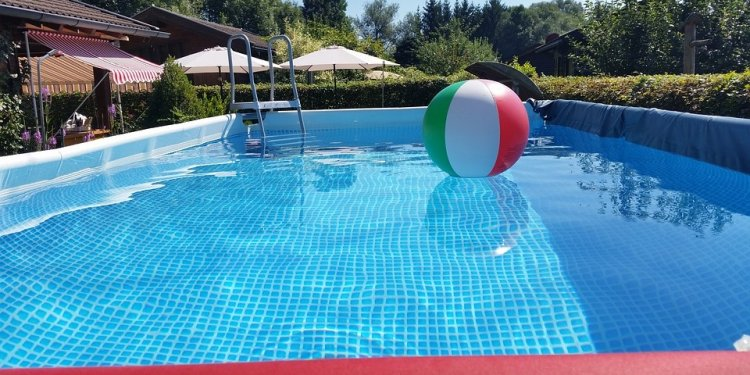 Safety barriers for swimming pools