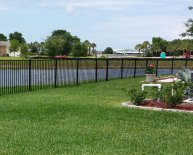 above ground pool fence regulations