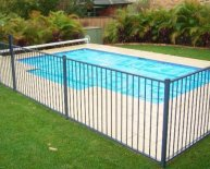 pool fence regulations vic