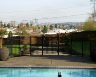 swimming pool fence regulations wa